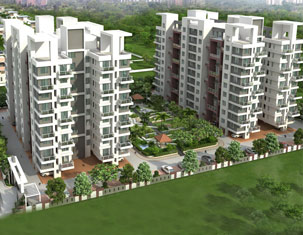 2bhk & 3bhk apartments manjri,