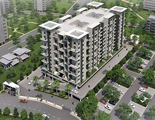 2bhk & 3bhk apartments magarpatta