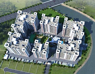 1bhk & 2bhk zen homes, manjri